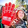 Hands Off My Health Care Rally, Washington, DC - 3/27/12